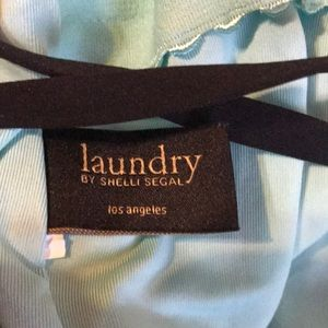 Laundry By Shelli Segal Swim - Laundry by shelli segal one piece swimsuit